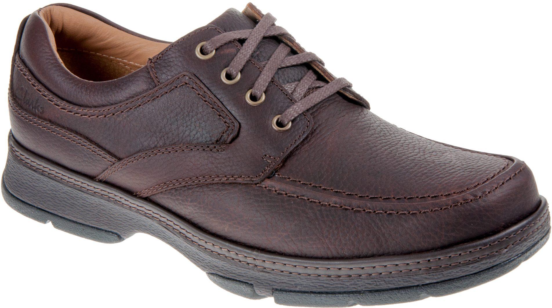 dd8250cc5b8e9 Clarks Star Stride Brown 20325620 - Casual Shoes - Humphries Shoes
