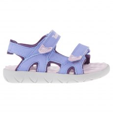 Perkins Row 2-Strap Sandal Toddler