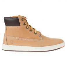 Davis Square 6 Inch Boot Youth