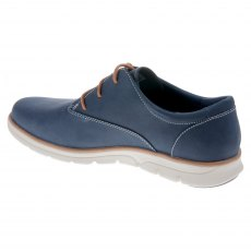 Bradstreet Plain Toe Oxford