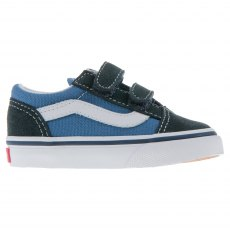 Toddler Old Skool Velcro