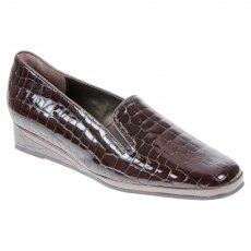ladies rochester garnet van dal chaussures