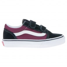Kids Old Skool Velcro