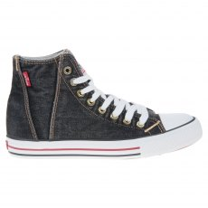 Red Tab Hi Junior