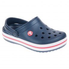 Kids Crocband Clog