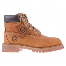 6-Inch Premium Boot Waterproof Youth