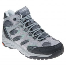 Wild-Fire Mid Waterproof Womens