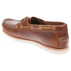 Tidelands 2 Eye Boat Shoe