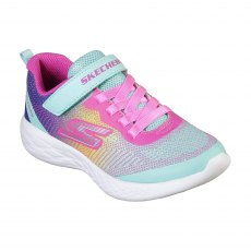 Skechers GOrun 600 - Dazzle Strides Youth