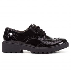 JR Casey Girl Brogue