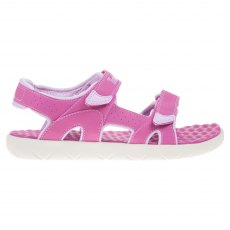 Perkins Row 2-Strap Sandal Junior