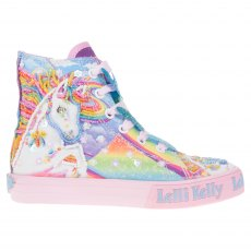 Unicorn Hi-Top