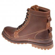 Earthkeepers 6 Inch Boot