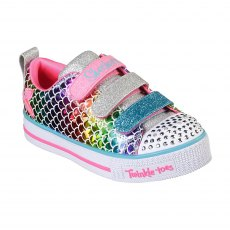 Twinkle Toes: Twinkle Lite - Sparkle Scales