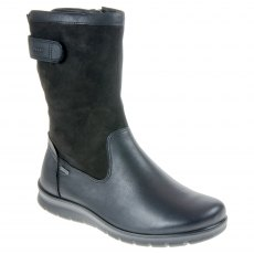 Babett Calf Boot Gore-Tex