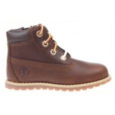Pokey Pine 6 Inch Boot Toddler