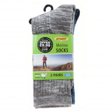 Mens Merino Socks