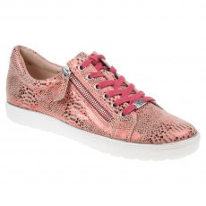 New Freestep Ladies Slippers Women/'s Low Top Fiona Grey Size 3 4 5 6 7 8