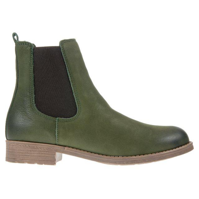 MAI PIÙ SENZA High Heel Stiefel schwarz YG1637
