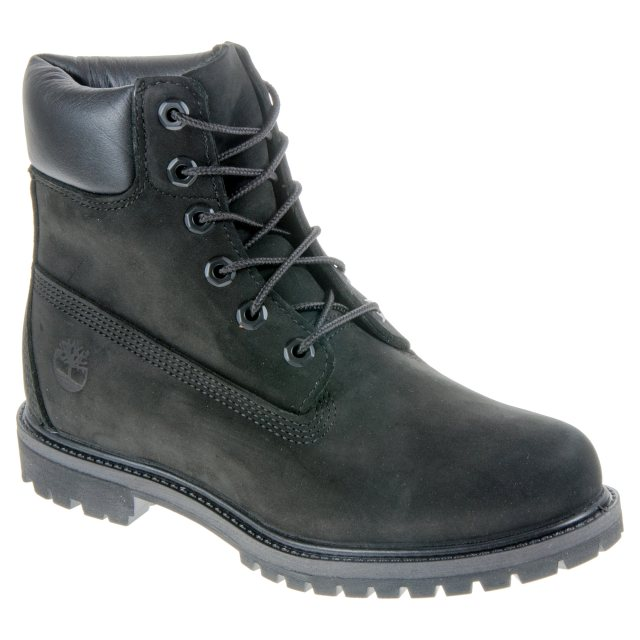 Timberland 6-Inch Premium Boot Waterproof Womens