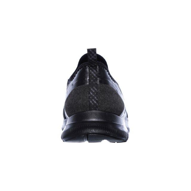 último diseño materiales de alta calidad nuevo estilo de vida Skechers Flex Appeal 2.0 - Bright Eyed Black 12619 BBK - Womens ...