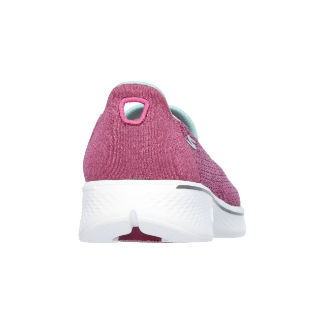 7f6fc63ba33 Skechers Go Walk 4 - Pursuit Rose 14148 ROS - Womens Trainers ...