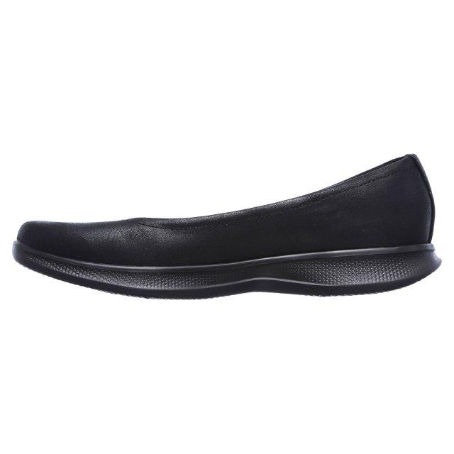 Skechers Go Step Lite - Mystic Black
