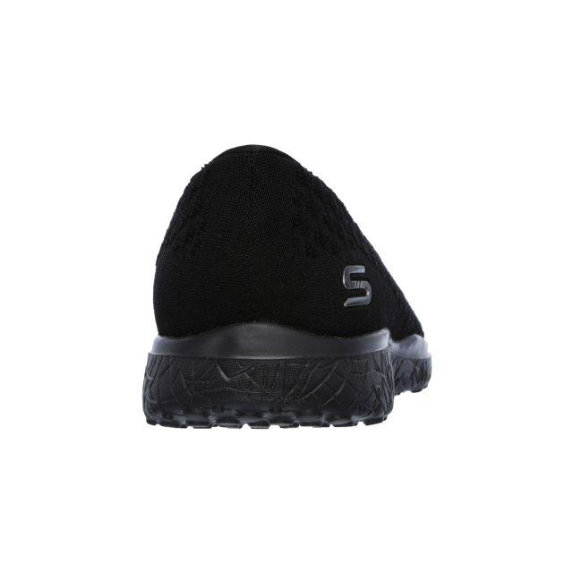 Skechers Microburst - One - Up Black