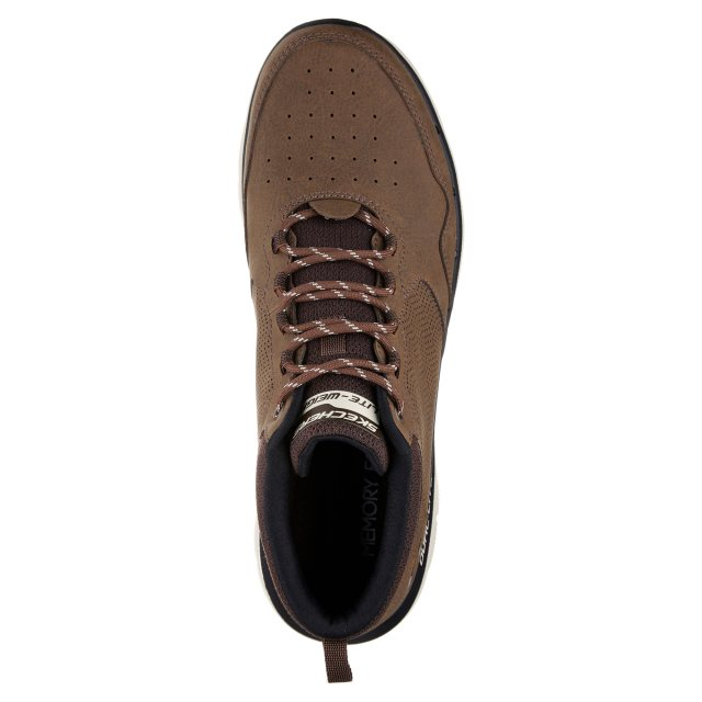 Flex Advantage High Key 52187 2 0 Skechers Casual Choc Chocolate v8nmNOw0