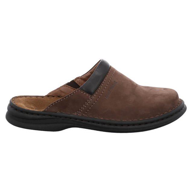 0b47e2843c74b Josef Seibel Max Brasil 10663 11 340 - Mule Sandals - Humphries Shoes
