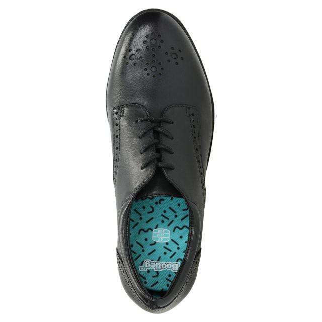 Boys Clarks Gore-Tex School Shoes Hula Go