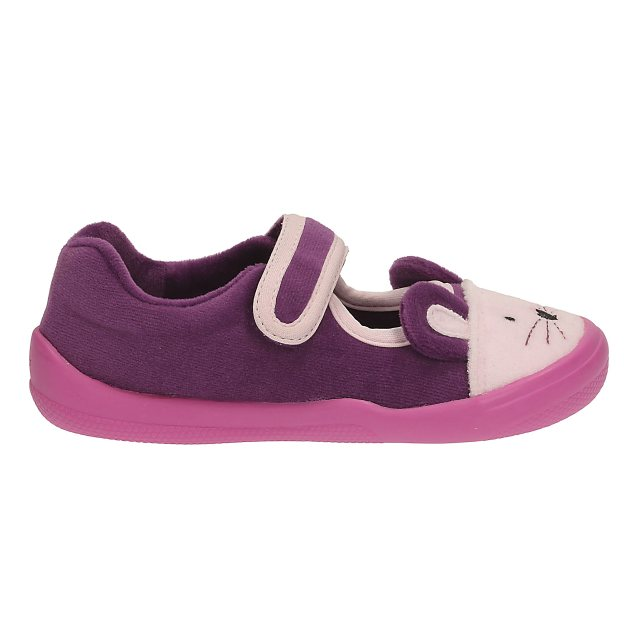 diversified latest designs how to orders choose authentic Clarks Cuba Candy Infant Pink Combi 26120258 - Girls ...