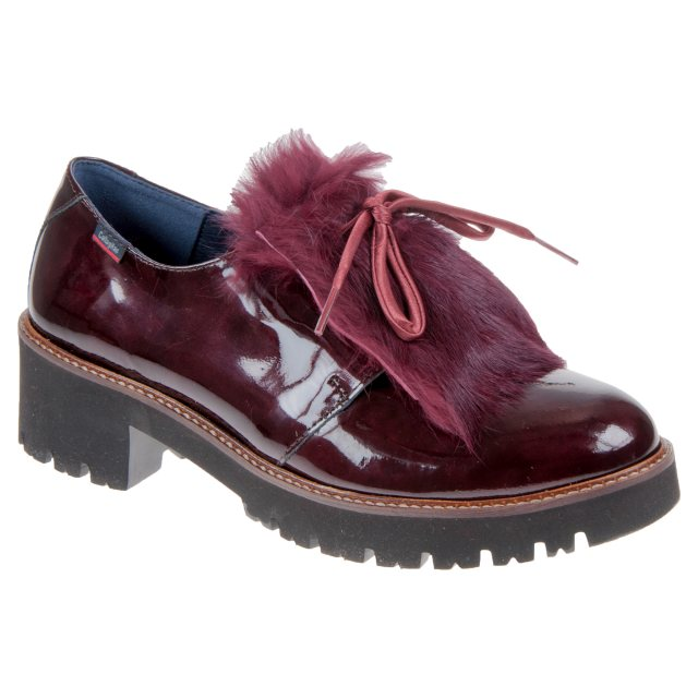 b92bc724 Callaghan Freestyle Burgundy 13411 - Everyday Shoes - Humphries Shoes