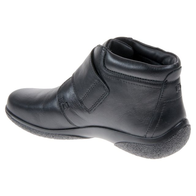 c18454958df6c Hotter Daydream 2 Black - Ankle Boots - Humphries Shoes