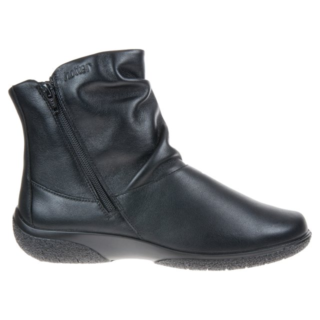 Hotter Womens Whisper EXF Ankle Boots