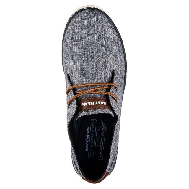 Skechers Palen - Gadon Grey 64925 GRY