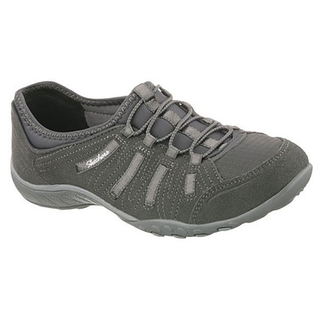 CCL CCL CCL Charcoal Womens Breathe Skechers 22478 Bucks Easy Easy Easy Easy Big PTFwqUY