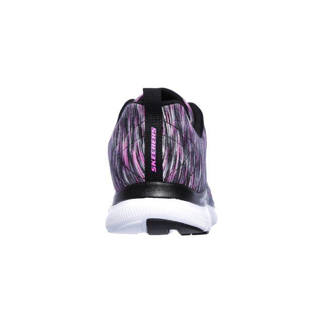 088a258c4e08 Skechers Flex Appeal 2.0 - Reflections Black   Multi 12908 BKMT ...