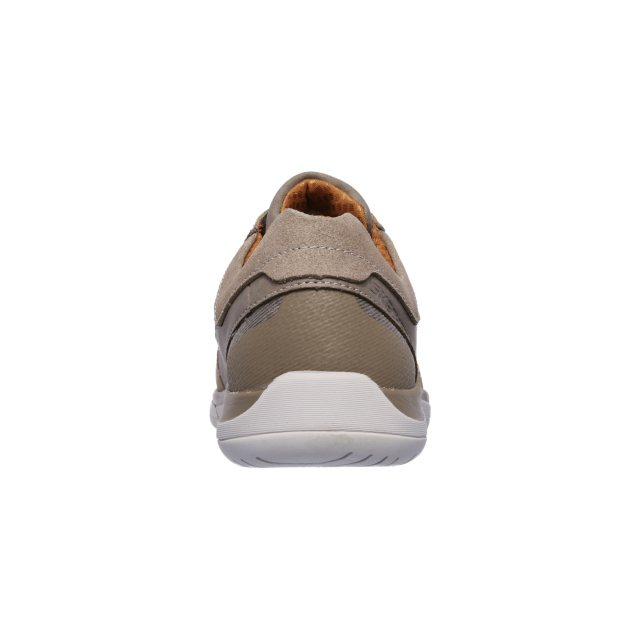 Skechers Edmen - Ristone Grey 65511 GRY