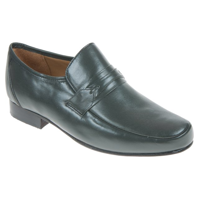 dcf5b9f8 Rombah Wallace Regent Grey 8250 - Formal Shoes - Humphries Shoes