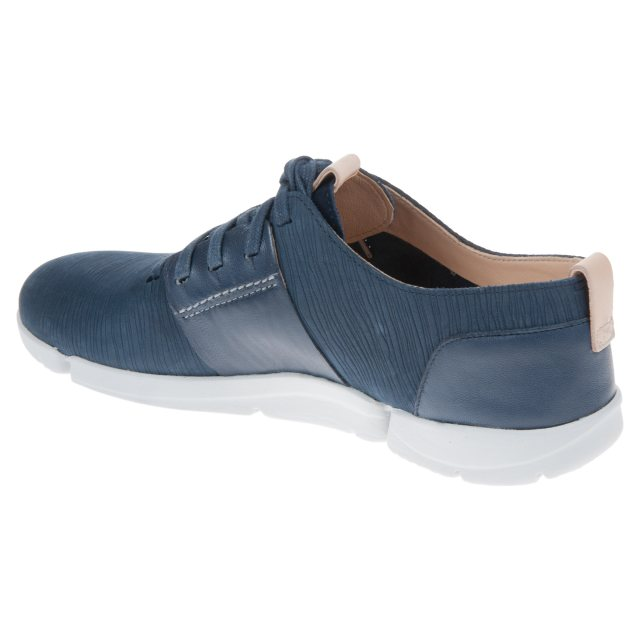 Details about Clarks Ladies Casual Trainers Tri Caitlin