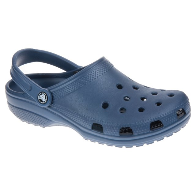 c6dd708ae Crocs Mens Classic Clog Navy 10001 410 - Casual Shoes - Humphries Shoes