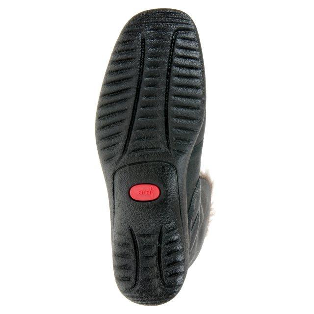 0a4b049d771 Ara Munchen Gore-Tex Black / Teak 12-48523 71 - Outdoor Boots ...