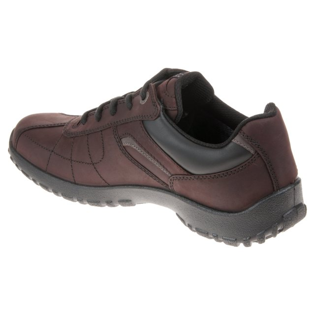 Hotter Thor Gore-Tex Chocolate - Casual