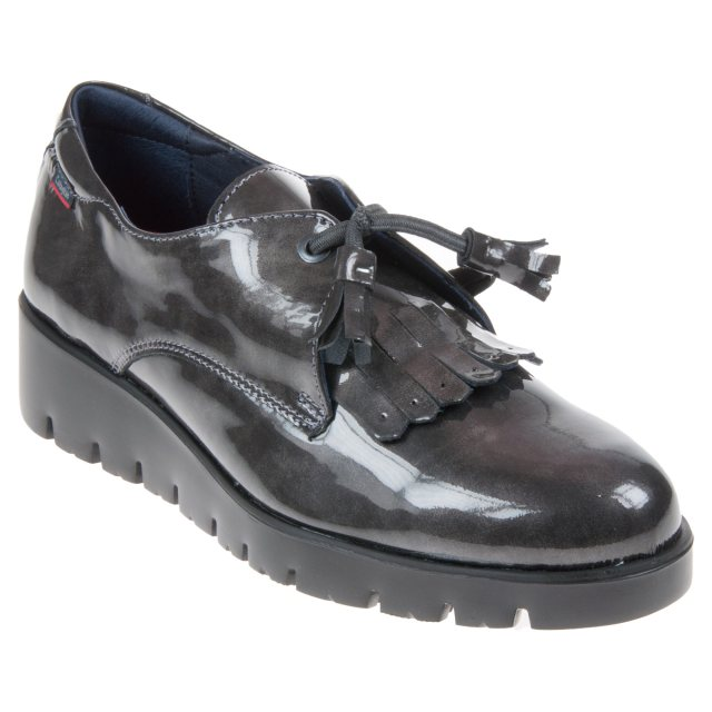 4089d64a Callaghan Haman 33 Grey 89833 - Everyday Shoes - Humphries Shoes