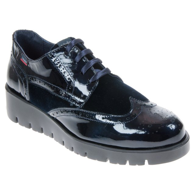 40453e78 Callaghan 89838 Navy 89838 - Everyday Shoes - Humphries Shoes