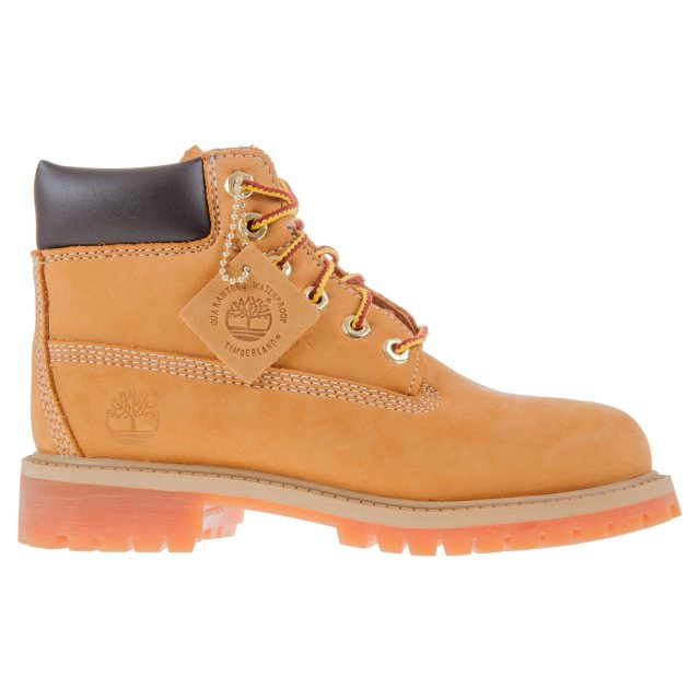 Timberland 6-Inch Premium Boot Waterproof Youth