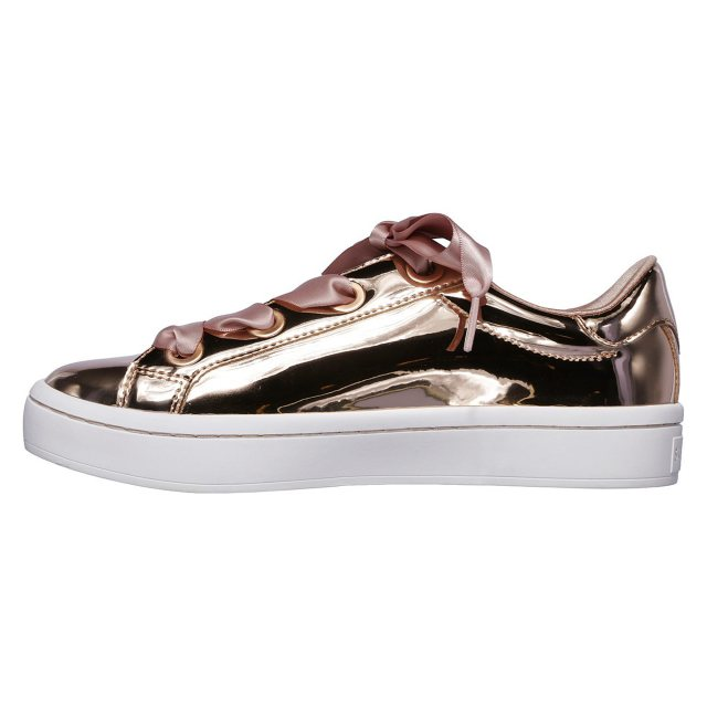 f335e72b83ca Skechers Hi-Lites - Liquid Bling Rose Gold 958 RSGD - Everyday Shoes ...
