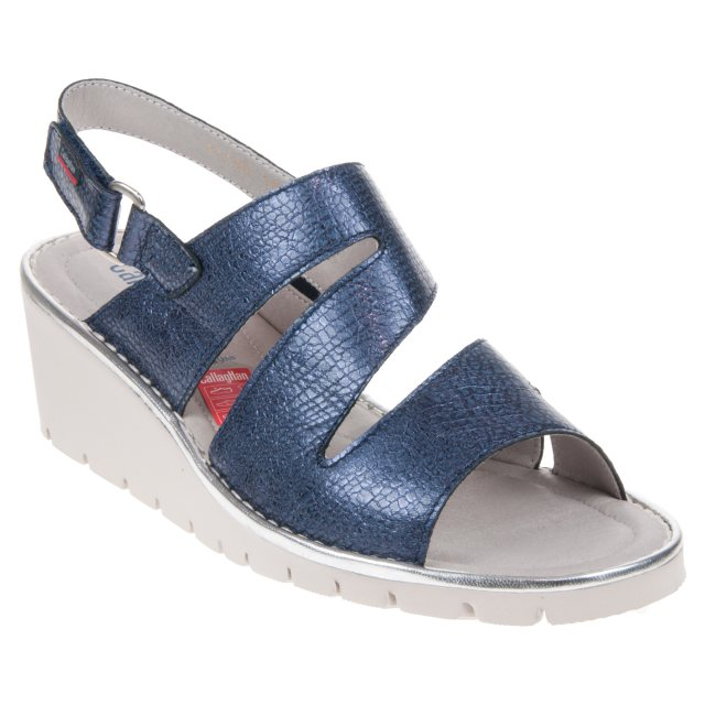 cf582588 Callaghan Starwood Navy 11100 - Full Sandals - Humphries Shoes