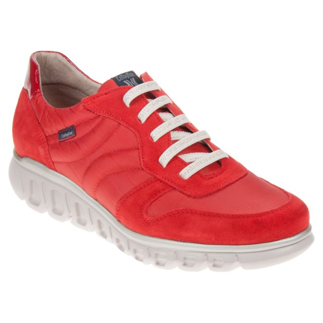 d3432197 Callaghan Sirena 05 Red 13905 - Everyday Shoes - Humphries Shoes